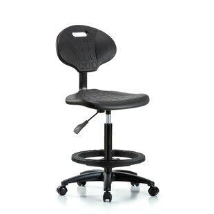 Jemima Drafting Chair