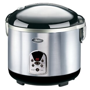 Oster 20-Cup Smart Digital Rice Cooker