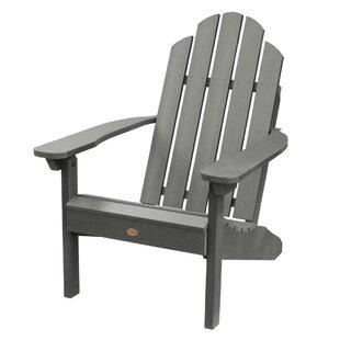 Anette Classic Adirondack Chair