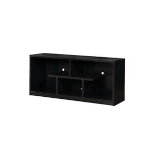 Online Reviews Goodfellow TV Stand for TVs up to 70 by Ebern Designs Reviews (2019) & Buyer's Guide