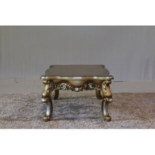 Philo End Table by Astoria Grand