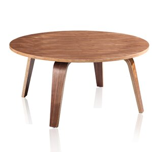 Copenhagen Coffee Table by Ceets