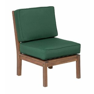 Claremont Patio Chair with Cushion