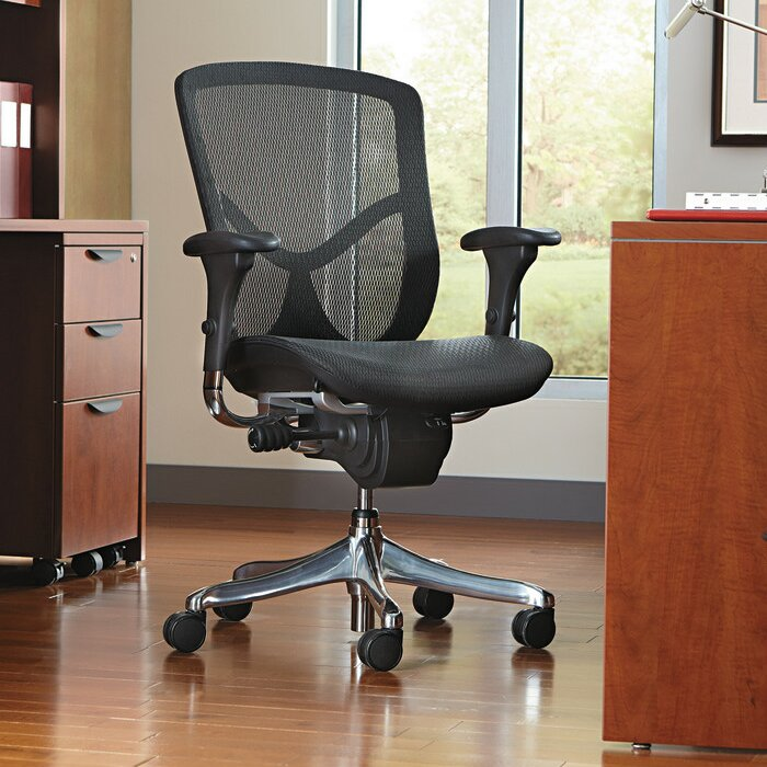 Alera Eq Series Task Chair Wayfair