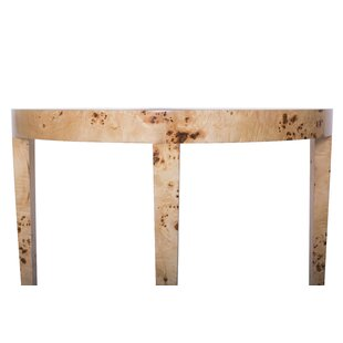 Chloe Console Table by Ave Home