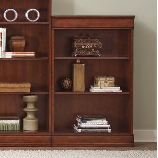 Jada Standard Bookcase Red Barrel Studio