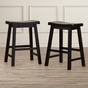 Astonishing Whitworth 24 Bar Stool Set Of 2 Cjindustries Chair Design For Home Cjindustriesco