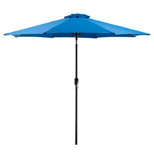 Hapeville 9' Market Umbrella by Zipcode Design