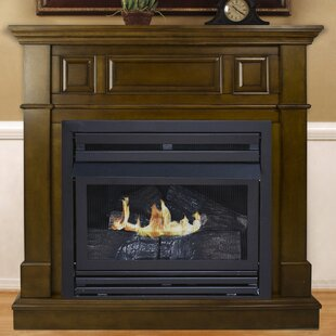 Gas Fireplace With Tv Stand Wayfair