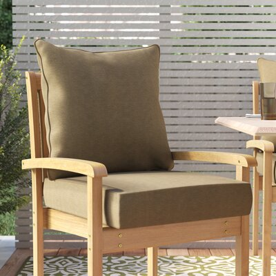 Water Resistant Patio Furniture Cushions You Ll Love In