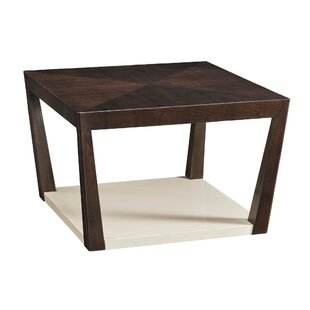 Deco Reflets Duo Bunching Coffee Table