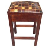 Pisco Bar & Counter Stool by New World Trading