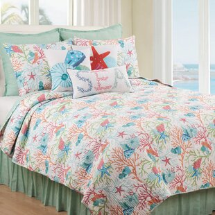 Coconut Tree Print Duvet Cover Set Bedlinens 100% Cotton Twin Queen King Size Bedding Sheets Bedding