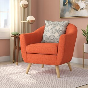 Compare prices Henley Barrel Chair by Langley Street Reviews (2019) & Buyer's Guide