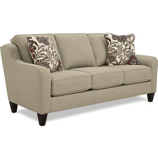 Price Check Talbot Premier Sofa by La-Z-Boy Reviews (2019) & Buyer's Guide