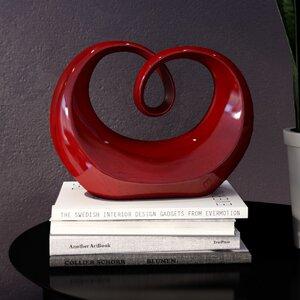 Andersen Round Sculpture