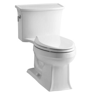 Kohler Archer 1.28 GPF Elongated One-Piece Toilet