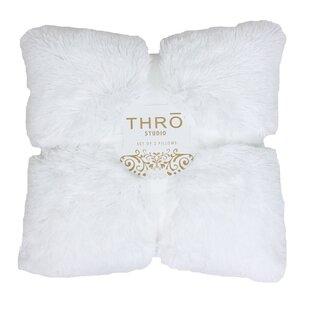 Torsten Chubby Throw Pillow (Set of 2)