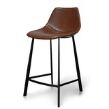 Oak Hill Bar & Counter Stool (Set of 2) by 17 Stories