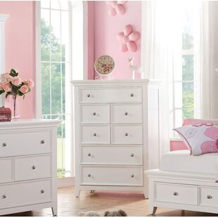 Didmarton 7 Drawer Chest