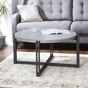 Ivy Bronx Baran Coffee Table