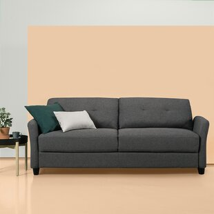 Helsel Loveseat by Winston Porter Best Choices