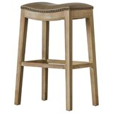 Dolbeau 31 Bar Stool by Lark Manor