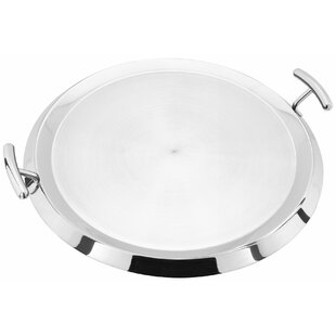 Speciality Cookware 29cm Griddle by Stellar