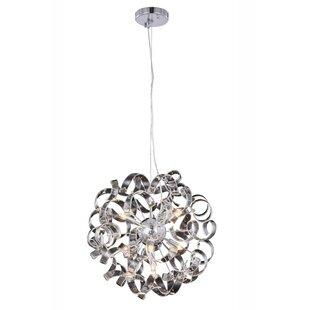 Orren Ellis Maroneia 7-Light Pendant