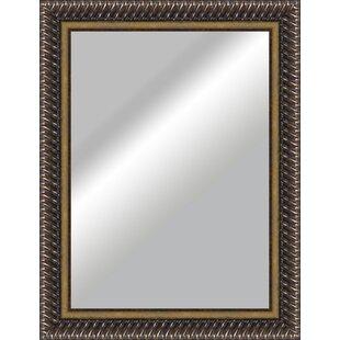 Greentown Dresser Mirror By Ophelia & Co.