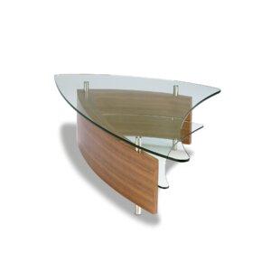 Fin Coffee Table