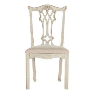 Astoria Grand Berger Side Chair (Set of 2)