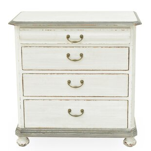 Sarreid Ltd Denmark Accent Chest