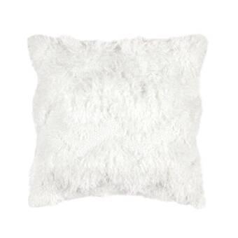 The Holiday Aisle Oxon Hill Mini Peppermint Throw Pillow Wayfair