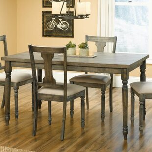Brie 5 Piece Dining Set August Grove