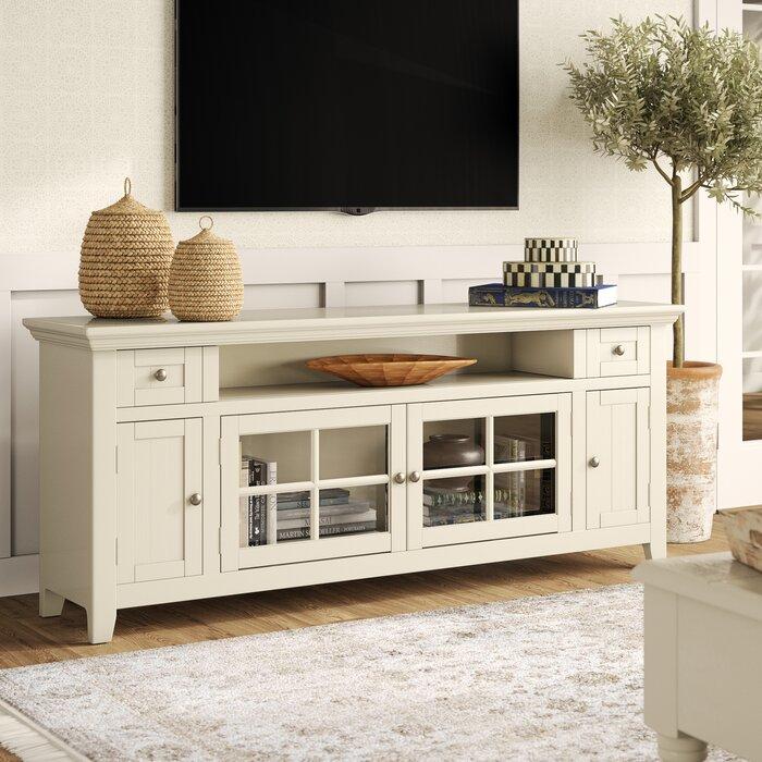 Birch Wood Tv Stand Home Design Ideas