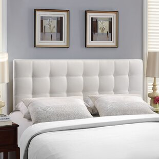 Francis Queen Upholstered Panel Headboard