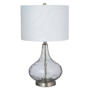 Marta Traditional 26 Table Lamp