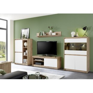 Fritz Entertainment Unit For TVs Up To 50