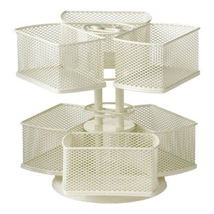 Nifty Home Products Cosmetic Organizer
