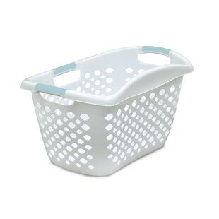 Home Logic Bushel Hip Grip Laundry Basket (Set of 4)