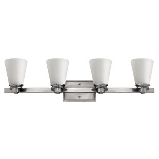 Hinkley Lighting Avon 4-Light Vanity Light