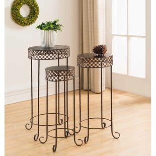 3 Piece Nesting Tables by InRo..