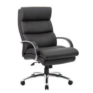 Latitude Run Hendershot Heavy Duty Ergonomic Executive Chair