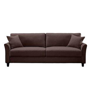 Ambrister 85 Flared Arm Sofa
