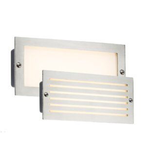 Berthild LED Outdoor Flush Mount By Sol 72 Outdoor