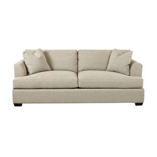 Olivet Arms Sofa by Three Posts