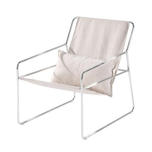 Everly Quinn Valencia Beach Chair