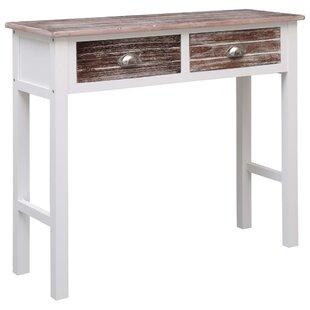 Amiya Console Table By House Of Hampton