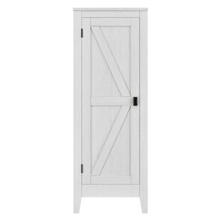 Buckhead 1 Door Accent Cabinet by Greyleigh